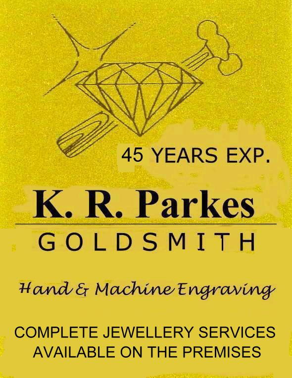 K.R. Parkes Goldsmith